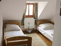 Ubytování u Říčky - ubytování Benešov nad Černou - 9