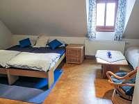 Ubytování u Říčky - penzion - 8 Benešov nad Černou