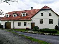 Penzion na horách - okolí Rychnova u Nových Hradů