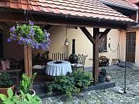 Ubytování u Říčky Benešov nad Černou -
