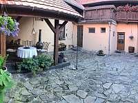 Ubytování u Říčky Benešov nad Černou - ubytování Benešov nad Černou