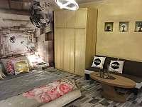 Apartmán - rekreační dům ubytování Lipno nad Vltavou