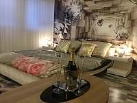 ubytování Lipno nad Vltavou Rekreační dům na horách