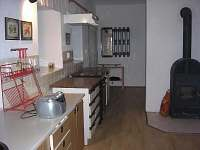 jídelna - kuchyně