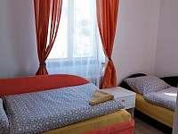 Apartmán HUGO - apartmán k pronajmutí - 11 Kamenný Újezd