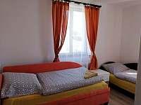 Apartmán HUGO - pronájem apartmánu - 12 Kamenný Újezd