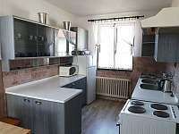 Apartmán HUGO - apartmán k pronájmu - 15 Kamenný Újezd