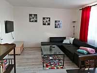 ubytování Krnín v apartmánu