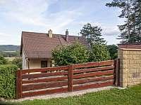 Chata ubytování v obci Setěchovice