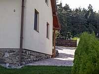 Chata Vadkov - pronájem