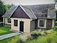 Levné ubytování Koupaliště Černovice- Klínot Chalupa k pronajmutí - Dírná