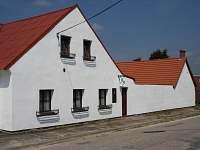 Chata k pronájmu - Pístina 33-Třeboňsko Jižní Čechy
