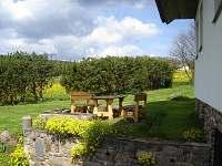 Rekreační domek Lipno - chata k pronajmutí - 4 Přední Výtoň