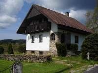 Rekreační domek Lipno - chata ubytování Přední Výtoň - 2