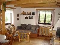 Rekreační domek Lipno - chata k pronajmutí - 8 Přední Výtoň