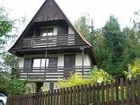 Chata k pronajmutí - zimní dovolená Skoronice