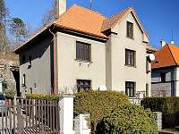 ubytování Český Krumlov Apartmán na horách