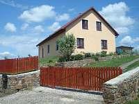 Penzion ubytování v Chlumu u Třeboně
