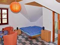 Penzion na Kopečku - ubytování Chlum u Třeboně - 9