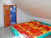 Pokoj - ubytování Chlum u Třeboně