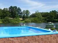 bazén 5x3,5m
