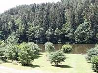 Koloděje nad Lužnicí - chata k pronajmutí - 16