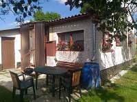 Sudoměřice u Tábora - chata k pronajmutí - 2