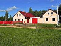 Levné ubytování Koupaliště Horní Stropnice Rekreační dům na horách - Tušť