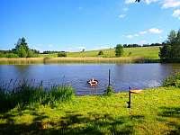 náš rybník