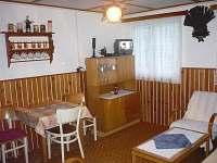 Chata na Chytrově - chata ubytování Brandlín - 2