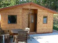 Cihelna - rekreační dům - 16 Přední Zborovice