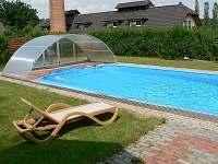 Rekreační dům ubytování v obci Modlenice