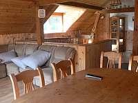 galerie - rekreační dům ubytování Přední Zborovice