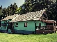 Chalupa k pronajmutí - Zubčice Jižní Čechy