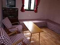 ubytování  v apartmánu na horách - Mnišek