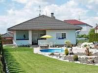 Rodinný dům na horách - okolí Přešťovic