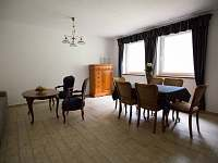apartmán č. 2 - Jistec