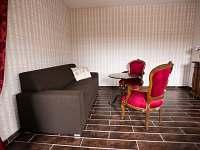 apartmán č. 3 - ubytování Jistec