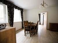apartmán č. 4 - Jistec