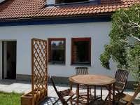 Ubytování U kostela - apartmán k pronajmutí - 4 Chlum u Třeboně