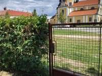 Ubytování U kostela - apartmán k pronájmu - 3 Chlum u Třeboně