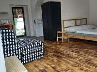 Ubytování U kostela - apartmán k pronájmu - 6 Chlum u Třeboně