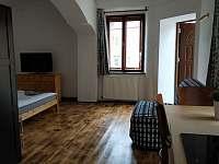 Ubytování U kostela - pronájem apartmánu - 7 Chlum u Třeboně