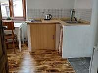 Ubytování U kostela - apartmán k pronajmutí - 8 Chlum u Třeboně