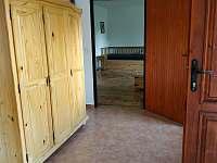 Ubytování U kostela - apartmán k pronájmu - 10 Chlum u Třeboně