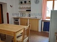 Ubytování U kostela - apartmán - 16 Chlum u Třeboně