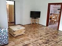 Ubytování U kostela - apartmán k pronájmu - 15 Chlum u Třeboně
