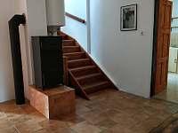 Ubytování U kostela - apartmán k pronajmutí - 20 Chlum u Třeboně