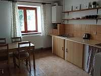 Ubytování U kostela - apartmán - 21 Chlum u Třeboně