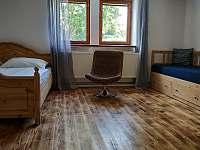 Ubytování U kostela - apartmán k pronájmu - 22 Chlum u Třeboně